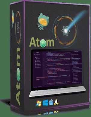 Atom v1.48.0 Portable
