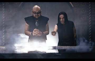 Myrath: Dance (Video Clip)
