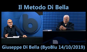 Il Metodo Di Bella - Giuseppe Di Bella (Video 2019)