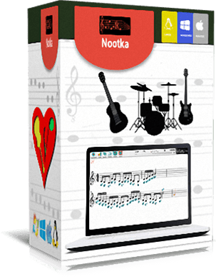 Nootka v1.7.3 Beta 3 Portable