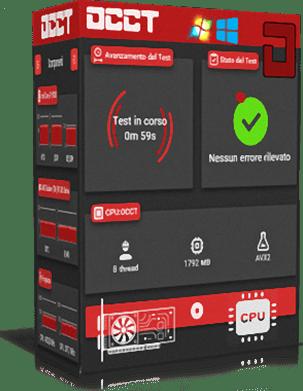 OCCT v7.3.2 Portable