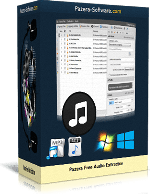 Pazera Audio Extractor v2.11.0 Portable
