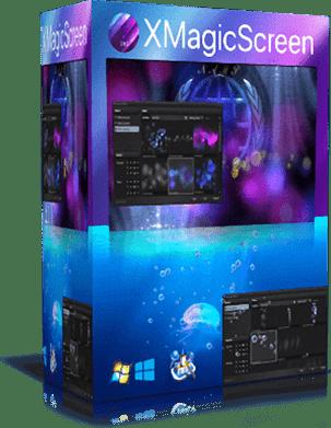 XMagicScreen v1.1.0.58 Portable