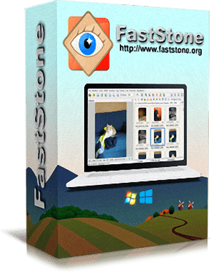 FastStone Image Viewer v7.5.0 Portable