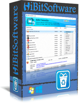 HiBit Uninstaller v2.3.50 Portable