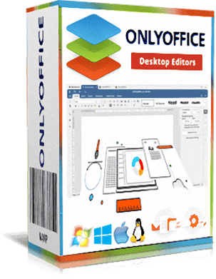 ONLYOFFICE v5.5.1.78 Portable