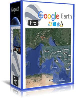 Google Earth v7.3.3.7786 Portable