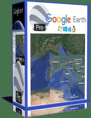 Google Earth v7.3.4.8248 Portable