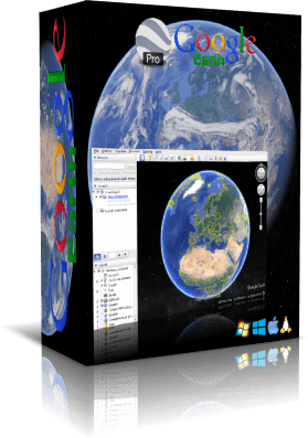 Google Earth v7.3.3.7721 Portable