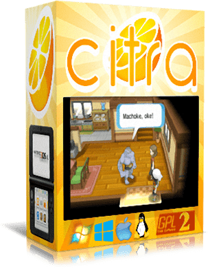 Citra Canary v1757 - Citra Nightly v1550 Portable