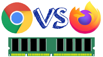 Chrome VS Firefox: RAM, Chi Vince?