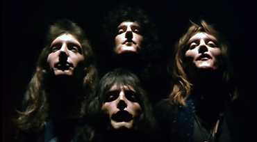 Queen: Bohemian Rhapsody (Video Clip)