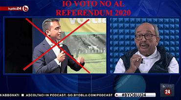 ByoBlu: Perchè Votare NO Al Referendum (Video 2020)