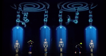 Light Balance All AGT Performances (Video 2020)