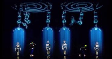 Light Balance All AGT Performances (Video 2020)