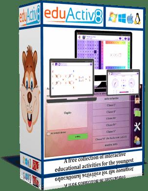 eduActiv8 v4.20.01 Portable