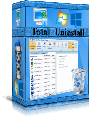 Total Uninstall v7.0.0.600 Portable