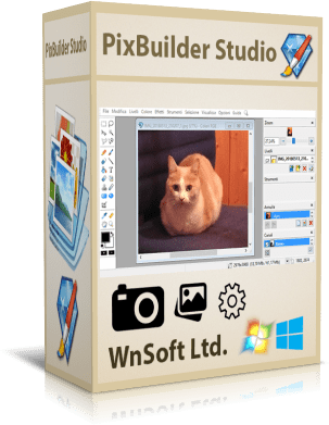 PixBuilder Studio v2.2.0 Portable
