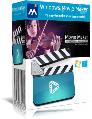Windows Movie Maker v8.0.8.2 Portable