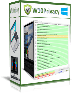 W10Privacy v3.7.0.3 Portable e Setup
