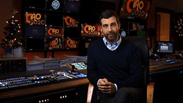Вечерний Ургант: CIAO, 2020! Полная версия (Video 2020)