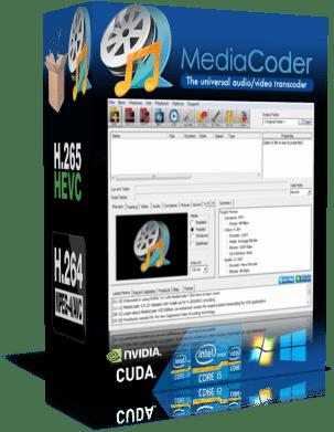 MediaCoder v0.8.63.6030 Portable