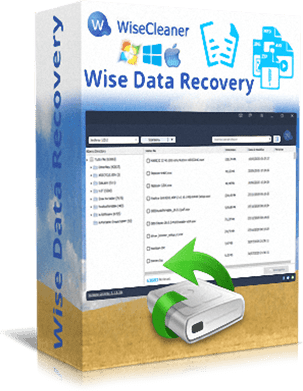 Wise Data Recovery v5.1.8.336 Portable
