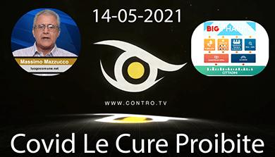 Covid: Le Cure Proibite (Video di Massimo Mazzucco)