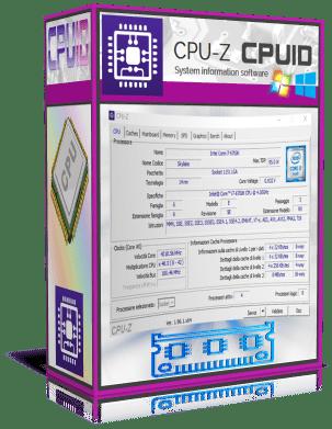CPU-Z v1.96.1 Portable