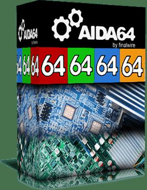 AIDA64 v6.33.5700 Portable